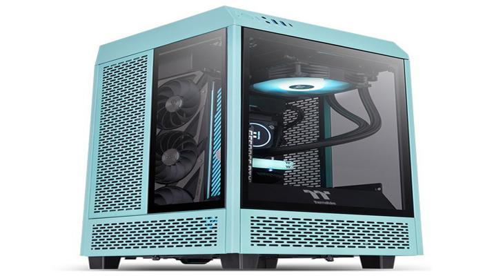 korpus-thermaltake-the-tower-100-turquoise-dlia-kompaktnogo-pk-primeril-biriuzovyi-tcvet_1.jpg